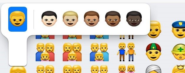 Apple has made minor tweaks to its diversified emojis in the latest beta of iOS 8.3. The Cupertino company had released the new emojis in iOS 8.3 beta 2 first. The new diversified emojis with a yellow skin tone now feature a matching blonde or gold hair color, while user modified emojis are now displayed when a …