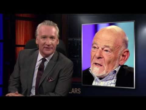 New Rule: Income Inequality In America (Real Time with Bill Maher - 2/28/14)~~as usual, Bill hits the nail on the head.