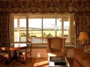 Chateau Yering Yarra Valley, Australia