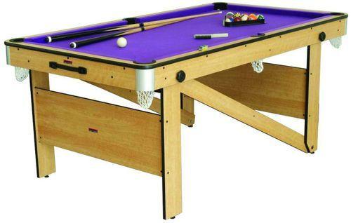 6 Feet Portable Pool Tables