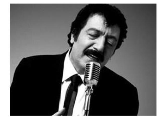 • Müslüm Gürses • Turkish singer