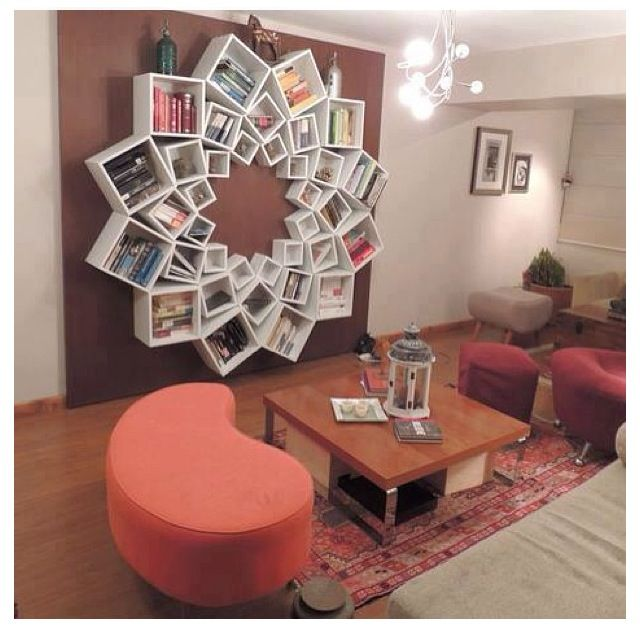 Interesting Home Decor Ideas: 1000+ Images About Kid Bookshelf On Pinterest