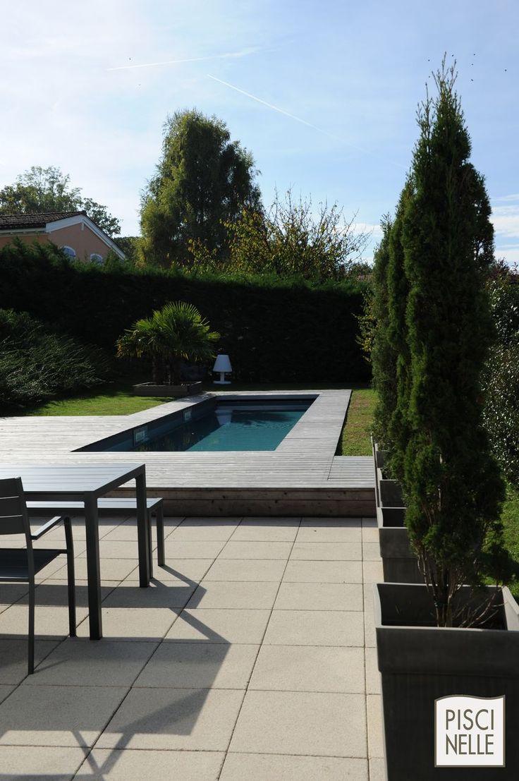 17 best images about reportage photo couloir de nage for Salon de piscine