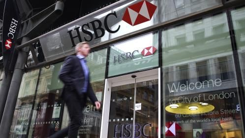 HSBC signalled the end of an era of record-low mortgage deals yesterday with its withdrawal of this year's cheapest loan. The bank is no longer offering the 0.99 per cent two-year fixed-rate...