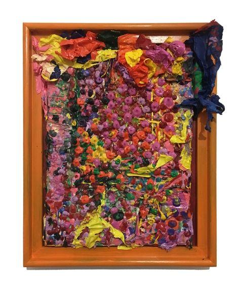Bradley O'Brien, painting- Bradley O'Brien on ArtStack #bradley-o-brien #art