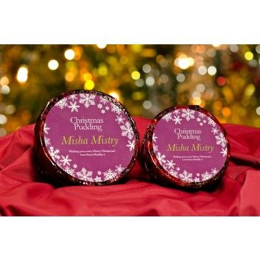 yummy christmas puddings