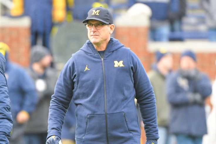Michigan lands top-rated WR in 2017 recruiting class = If Jim Harbaugh is right and the latest rumors about him potentially leaving Michigan for another job is to hurt the Wolverines on the recruiting trail, it isn't working. On Thursday, Michigan landed.....
