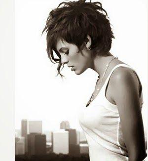 Kısa Katlı Saç Modelleri 2015,Önden Katlı saç Modelleri/Kesimleri