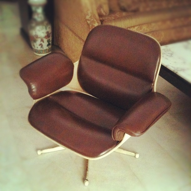 Vintage 70's furniture