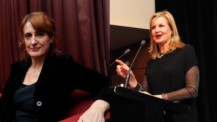 Briony Kidd on 'Reading Between the Credits' for Australian women directors, including Jennifer Kent and Gillian Armstrong (pictured here).