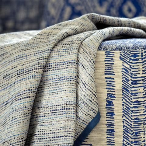 Taking inspiration from the culture of ancient Mexico and Central America, these stylish linen-mix weaves are available in authentic shades | Buy online
