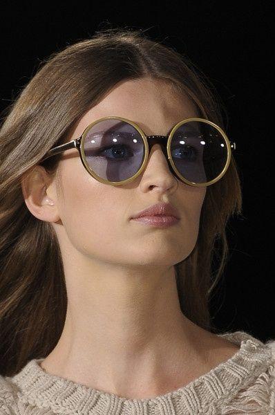 Tommy Hilfiger, 'Retro Round' shades are  ...
