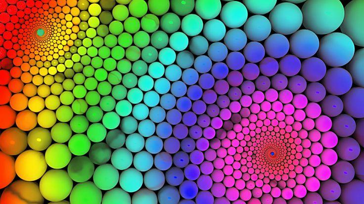 Color #FOND D'ÉCRAN