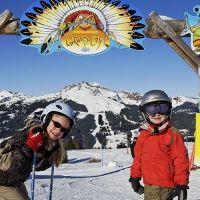 Les Gets   Site Officiel des Stations de Ski en France : France Montagnes - Une station de ski labellisée Famille Plus  http://www.france-montagnes.com/station/les-gets