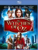 The Witches of Oz [Blu-ray] [English] [2011]