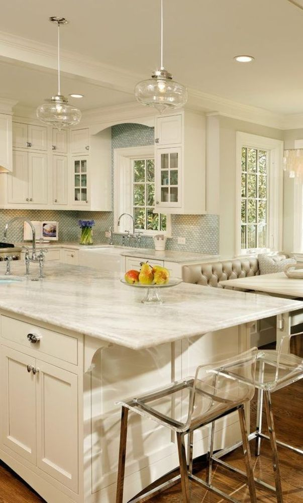 61 New Trend Colorful Kitchen Decorating Ideas For 2020 Part 20
