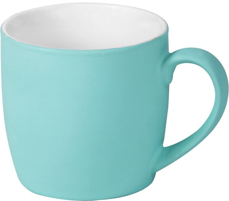 Sunshine Soft Touch Mug -   Larder's Soft Touch Mugs, feel beautiful in your hand. These brightly coloured mugs are coated with silicone, which gives them a silky smooth feel. They come in vibrant blue, green, orange and yellow and are dishwasher and microwave safe.  larder.com.au