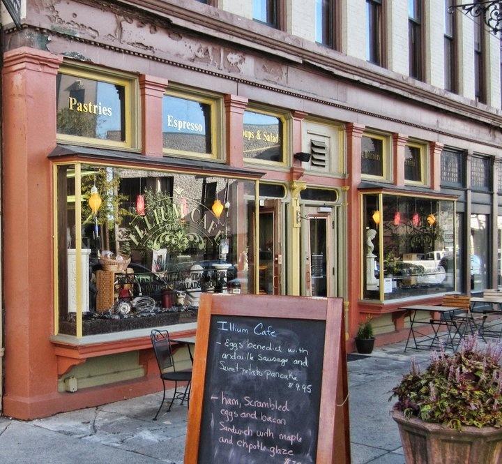 Memories Cafe Brooklyn Ny