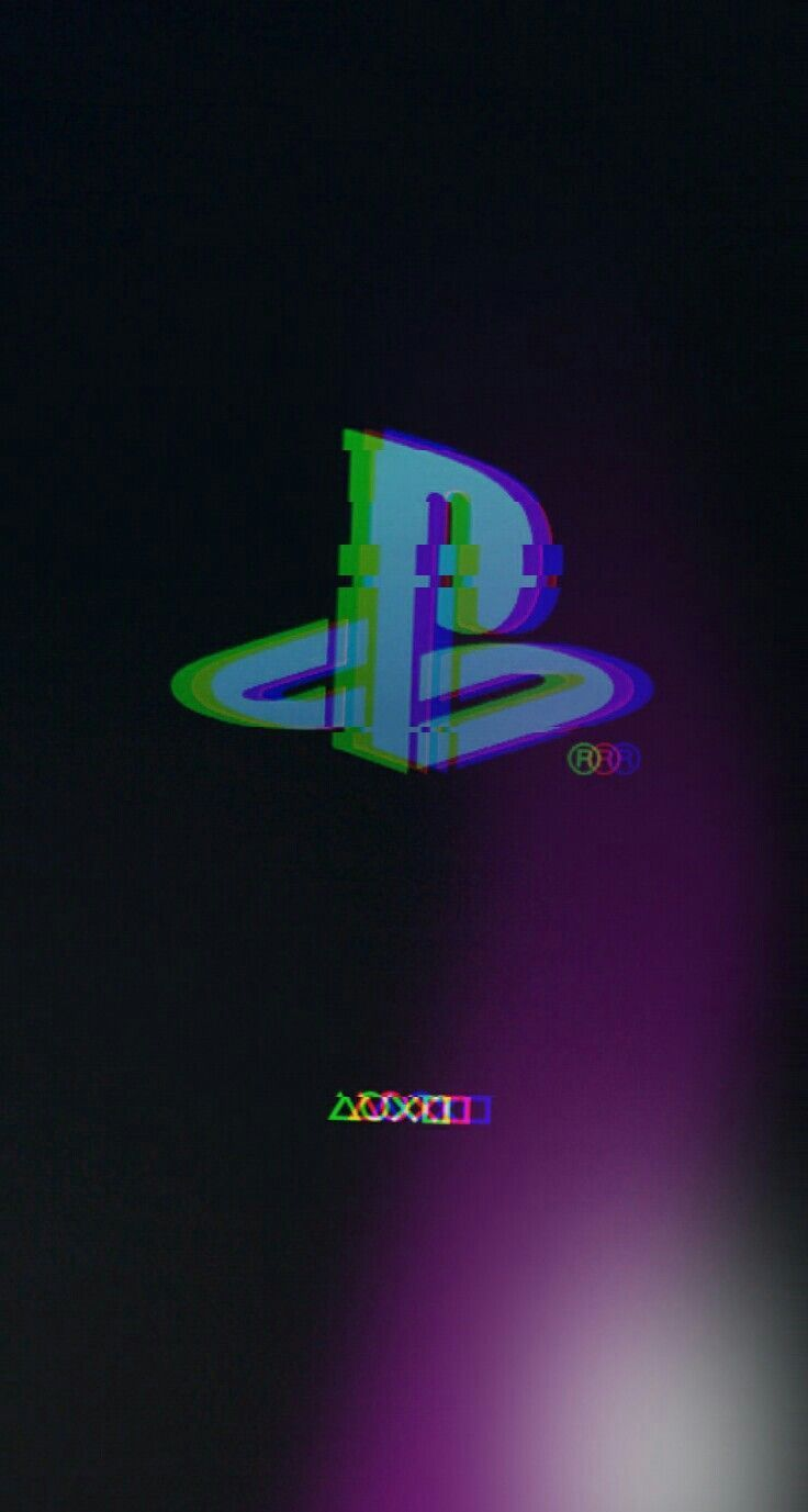 Planodefundo Ps4 Ideas Of Ps4 Ps4 Playstation4 Planodefundo Game Wallpaper Iphone Gaming Wallpapers Glitch Wallpaper