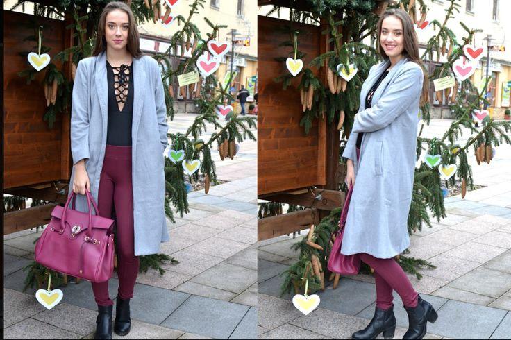 Patty v body od #selectafashion #style #dnesnosím #fashion #bodysuit
