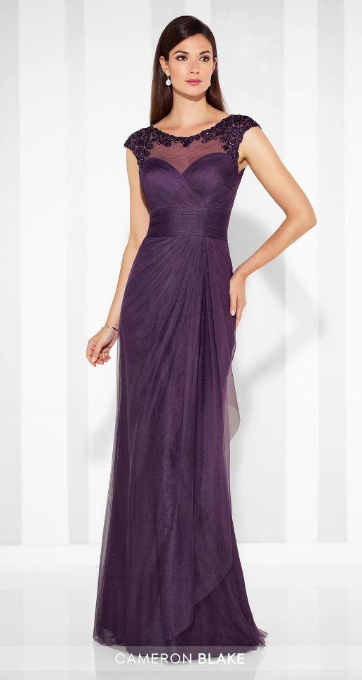 46 best Mother of the Bride Dresses images on Pinterest | Wedding ...