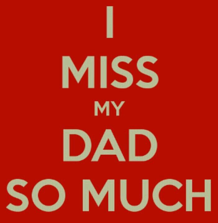 64 best I miss u Dad i...