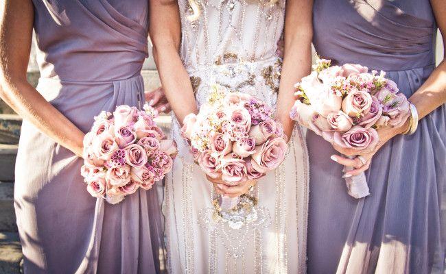 Wedding Magazine - A bohemian wedding in Porthcawl
