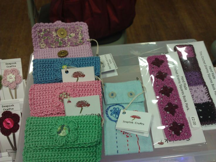 Craft Fair Wood Projects