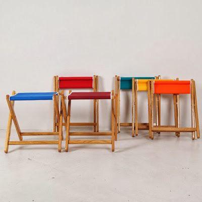 Materiale - Træ - Stof - Design