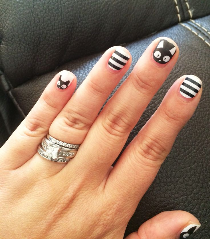 109 best Nerdy Nails images on Pinterest   Nail arts, Nerdy and Nail ...
