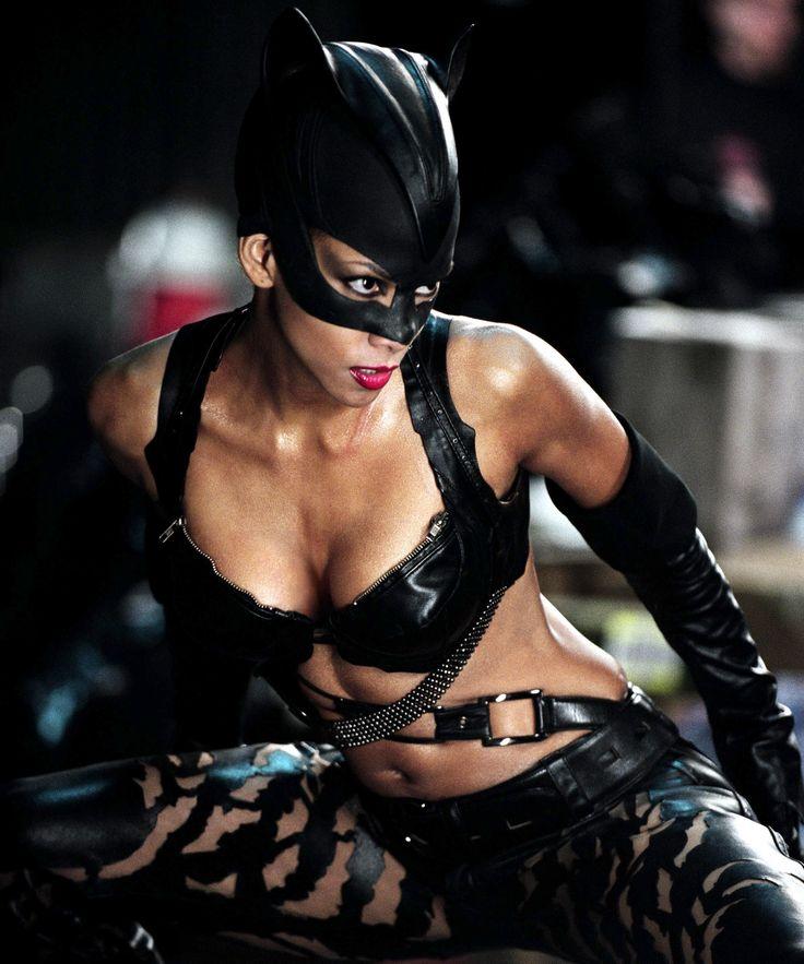 Catwoman Fap