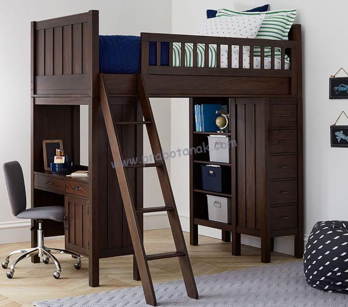 Tempat Tidur Tingkat Meja Belajar Set Terkini segera milikifurniture anakdaritoko online furniturekami, ataupun anda juga bisa lngsung datang ke kami