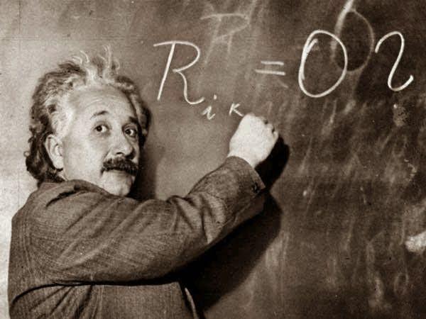 5 Fakta Unik Tentang Albert Einstein yang Mendunia