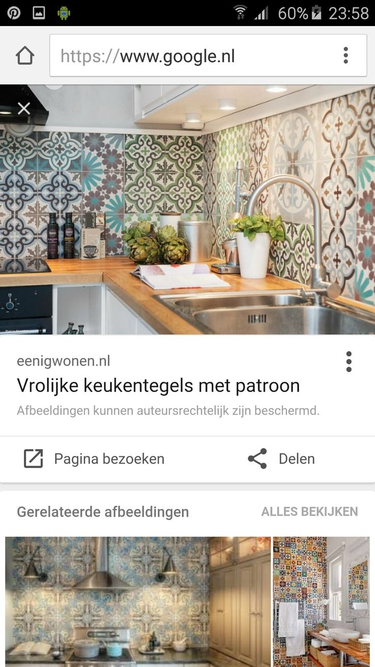 15 Best Interieur Keuken Images On Pinterest Kitchen Ideas