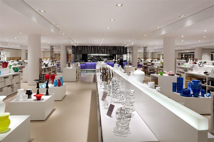 La Rinascente Design Supermarket