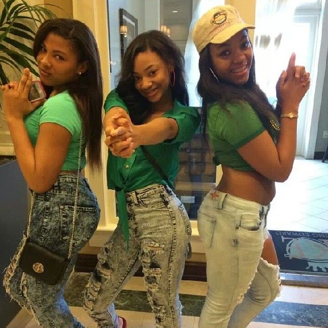 Shareig i love the one in tha middle sunjai dd4l tamia dancers