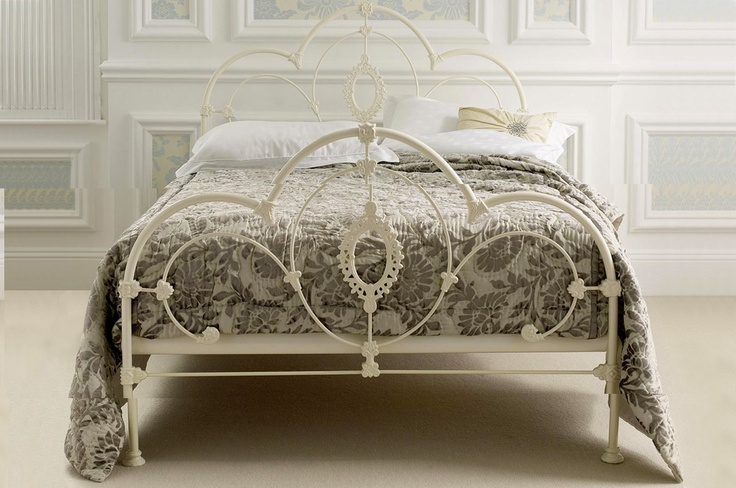Laura Ashley - Made to order beds - review your bed