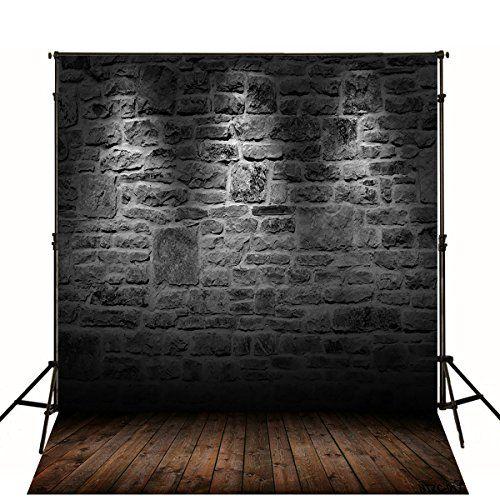5x7ft Kate Retro Brick Wall Photography Backdrops Black B... https://www.amazon.com/dp/B01HUTYDX8/ref=cm_sw_r_pi_dp_x_Ca6.xbPSHB0P6