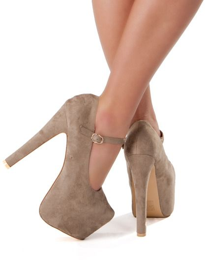 Обувки Маня - Красиви обувки с елегантен ток и каишка от велур. Моделът е елегантен и изчистен. 39.9лв.