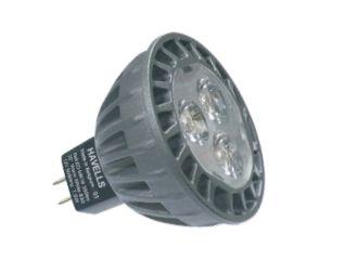 Foco LED Tipo Spotlight de 7 Watts MR16 Dimeable Marca Havells