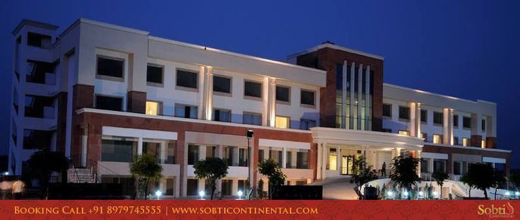 Sobti Continental Rudrapur has earned a formidable reputation as a preferred destination for all the people visiting Rudrapur. Each and every visitor is treated like a king because the management at Sobti Continental strictly follows the policy of 'Customer First'. www.sobticontinental.com/rudrapur/about-us.php