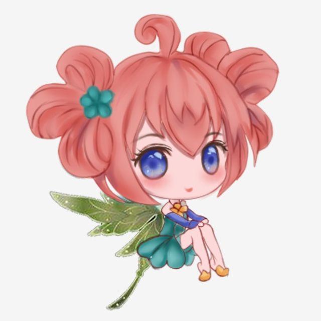 D Versiya Devushka Milyj Personazh Anime Komicheskij Illyustraciya Png I Psd Fajl Png Dlya Besplatnoj Zagruzki Cartoon Posters Cute Anime Character Cute Characters