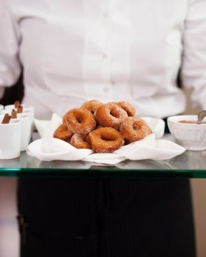 Best Wedding Dessert Ideas | Martha Stewart Weddings