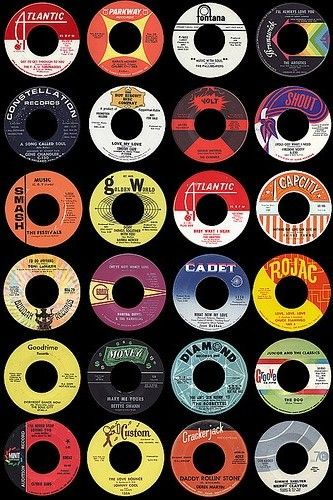 The Northern Soul Train website