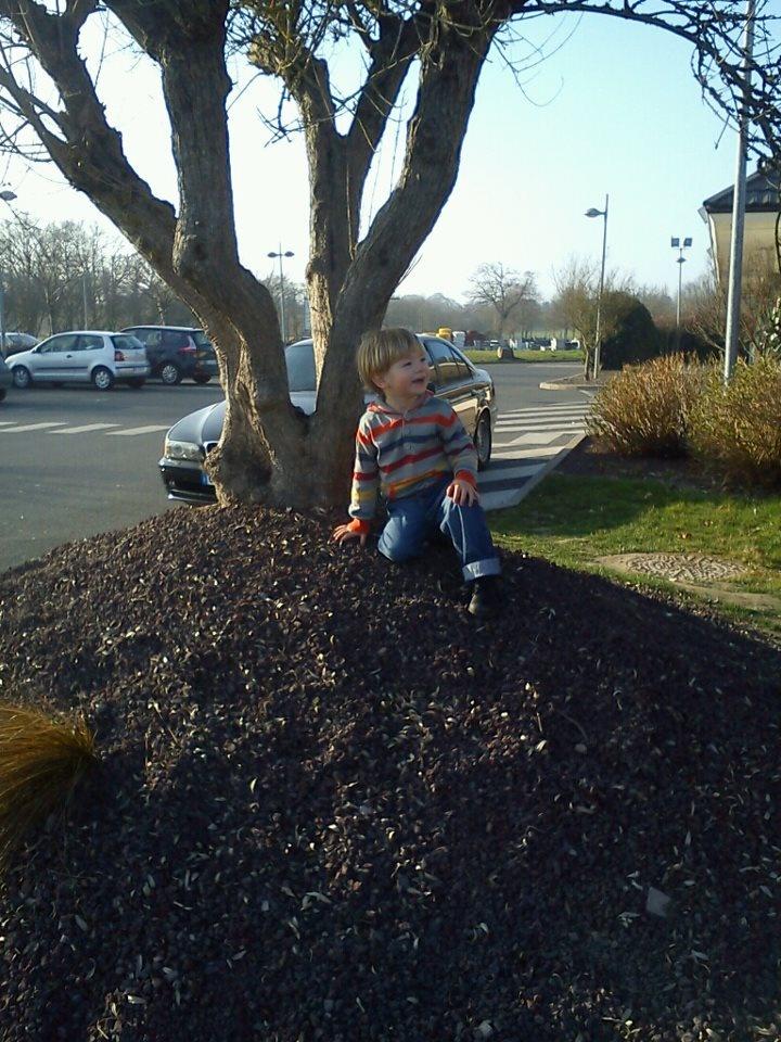 To dziecko bierze udzial w konkursie Allegro Modne dziecko  Mieszko