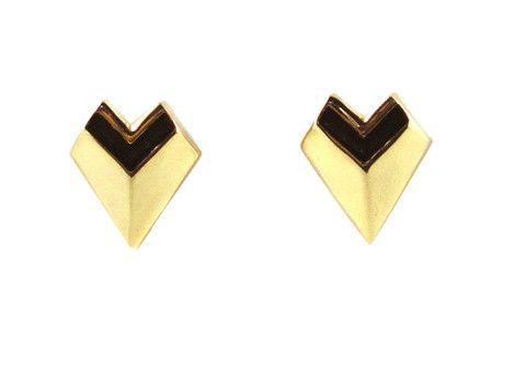 Cleo Stud Earrings