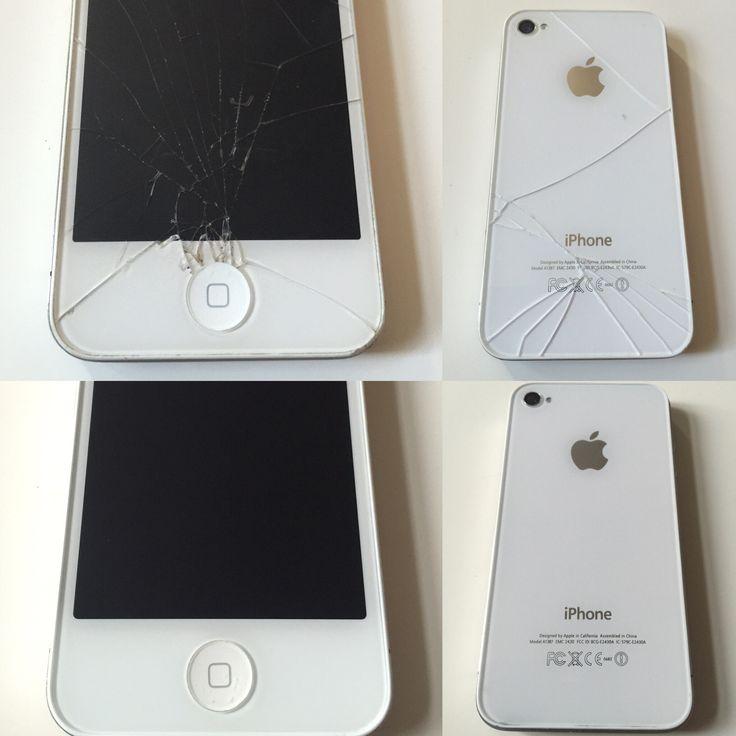 Oprava iPhone 4s od www.iphonepro.cz