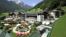 Das Best Wellness Sporthotel Stock in Finkenberg/ #Zillertal/ #Austria/ Copyright: Best Wellness Hotel Stock