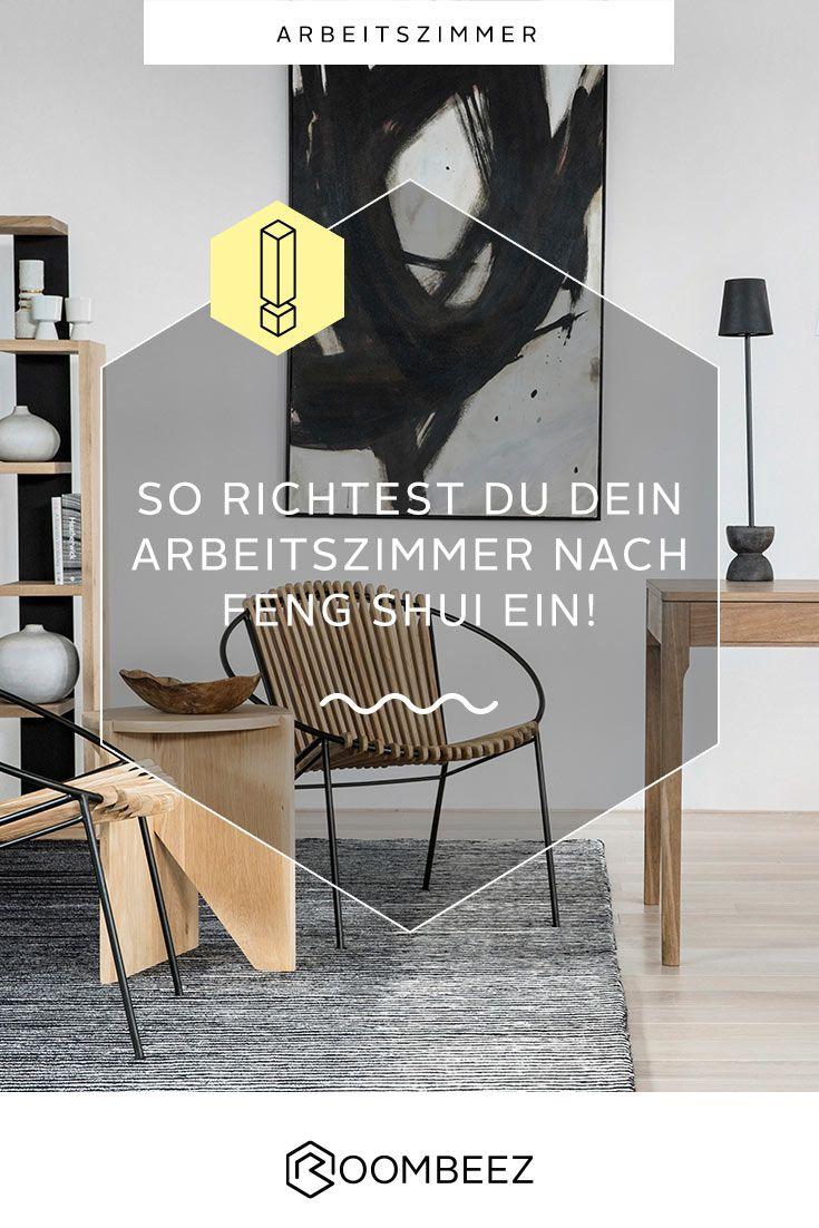 Arbeitszimmer Einrichten Nach Feng Shui Roombeez Otto Feng