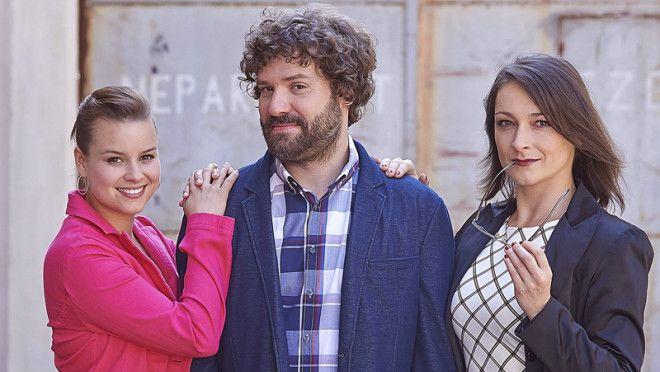 Seriál Ulice: Start nové sezony - 2